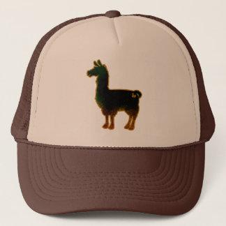 Rusted Llama Cap