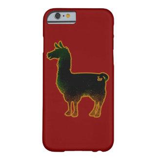 Rusted Llama Case