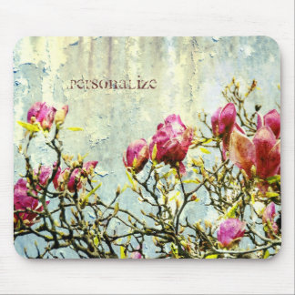 Rusted Magnolia Mouse Mat