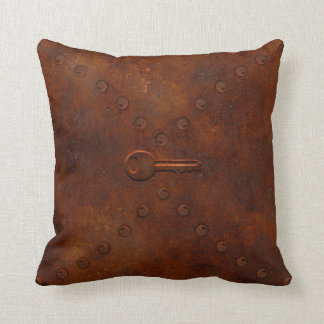 Rusted Urban Decay Pillow