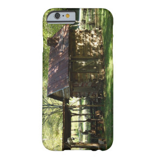Rustic Barn Cell Phone and Ipad case