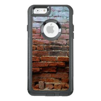 Rustic Bricks OtterBox iPhone 6/6s Case