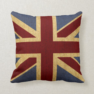 Browse our Collection of Union Jack Cushions and personalise by colour, design or style.