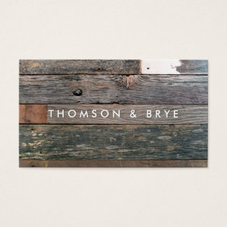 Rustic Country Vintage Reclaimed Wood Nature