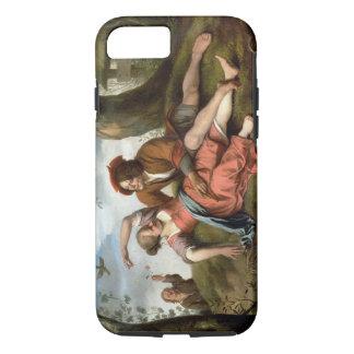 Rustic Courtship iPhone 8/7 Case