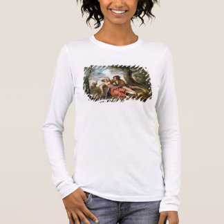 Rustic Courtship Long Sleeve T-Shirt