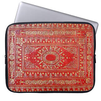 Rustic Covers Antique French Laptop Sleeve