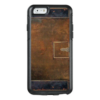 Rustic Covers Tough Old Leather OtterBox iPhone 6/6s Case