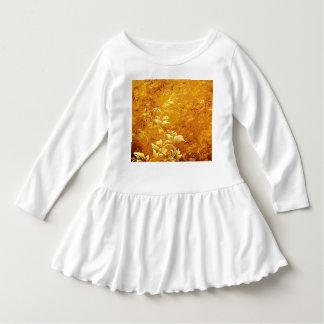 rustic,floral,gold,wavy,chic,elegant,pattern,vinta tshirts