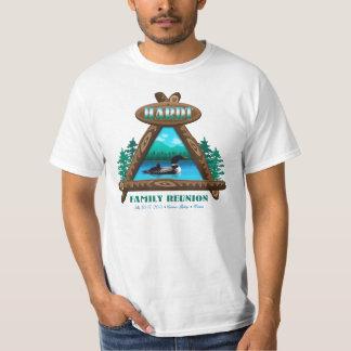 Rustic Hardt Family Reunion T-Shirt