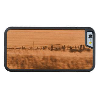 Rustic landscape from a car cherry iPhone 6 bumper