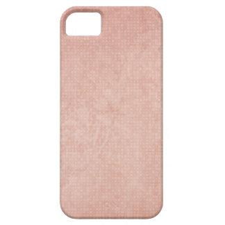 Rustic Light Redwood iPhone 5 Cases