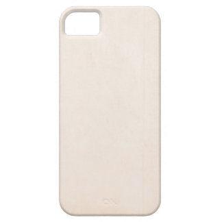 Rustic Papaya Whip Case For The iPhone 5