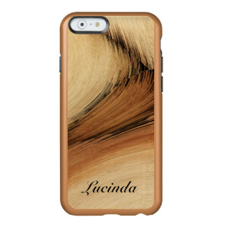 Rustic Patch Incipio Feather® Shine iPhone 6 Case