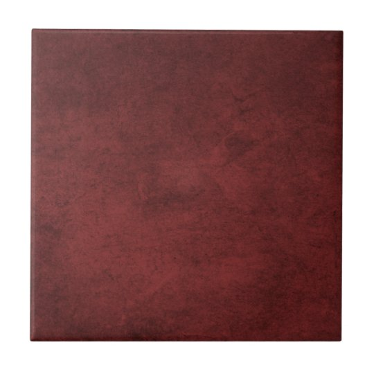 Rustic Red Small Square Tile