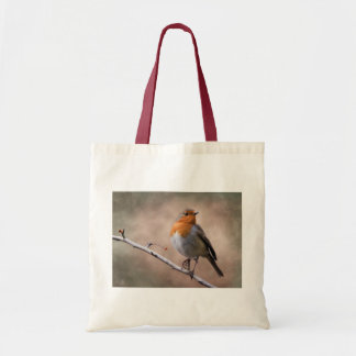 Rustic Robin Bag