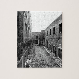 Rustic Rome Jigsaw Puzzle