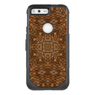 Rustic Scales Kaleidoscope   Otterbox Cases