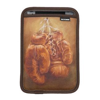 Rustic Sports | Boxing Glove iPad Mini Sleeve