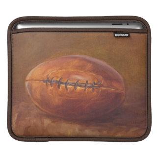 Rustic Sports | Football iPad Sleeves