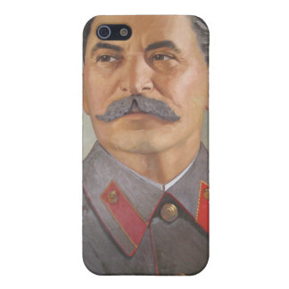 Rustic Stalin iPhone 5/5S Cover