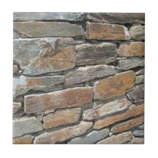 Rustic Stone Wall Tile