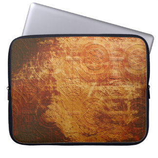 rustic wallpaper background laptop sleeve