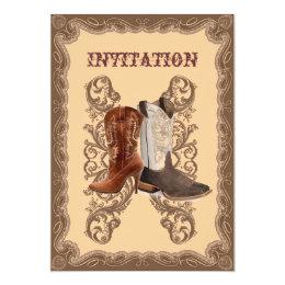 Barn Dance Invitations Amp Announcements Zazzle Co Uk