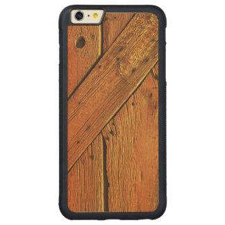 Rustic Wood - Wood Phone Case - SRF iPhone 6 Plus Case