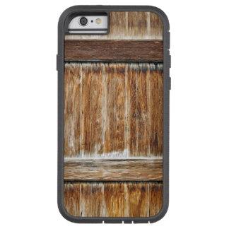 Rustic Wooden Door Tough Xtreme iPhone 6 Case
