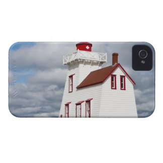 Rustico Harbour, Prince Edward Island. Case-Mate iPhone 4 Case