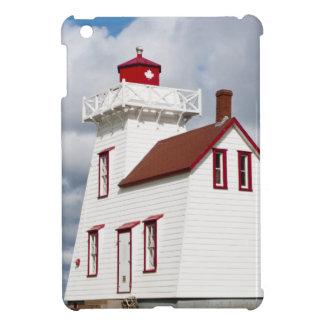 Rustico Harbour, Prince Edward Island. iPad Mini Cases