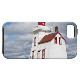 Rustico Harbour, Prince Edward Island. iPhone 5 Covers