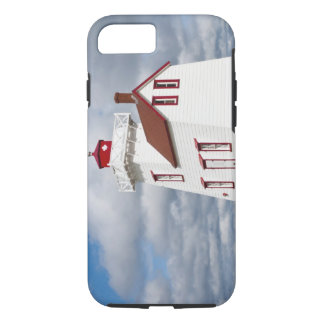 Rustico Harbour, Prince Edward Island. iPhone 8/7 Case