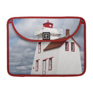 Rustico Harbour, Prince Edward Island. Sleeve For MacBooks
