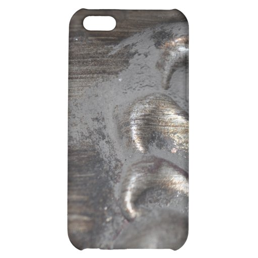 Rusty abstract iPhone 5C cases