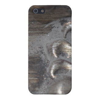 Rusty abstract covers for iPhone 5