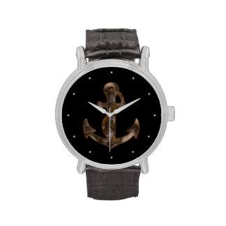 Rusty Anchor Watch