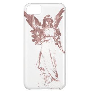 Rusty Angel iPhone 5C Case