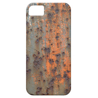 Rusty background iPhone 5 cover