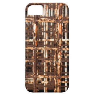 Rusty bars iPhone 5 cases
