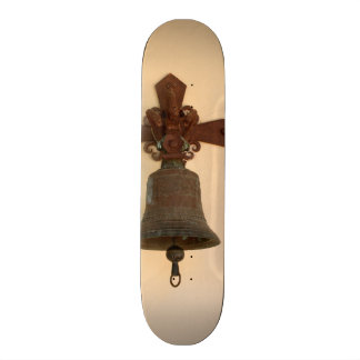 Rusty Bell Skateboard Decks