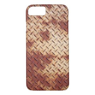 rusty bordess design iPhone 7 hard case