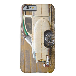 Rusty Bug Barely There iPhone 6 Case