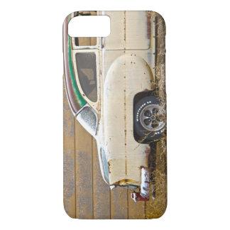 Rusty Bug iPhone 7 Case