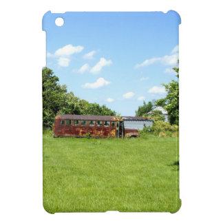 Rusty Bus iPad Mini Cases