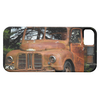 Rusty iPhone 5 Covers