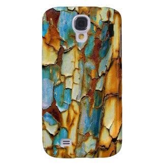 Rusty Samsung Galaxy S4 Cases