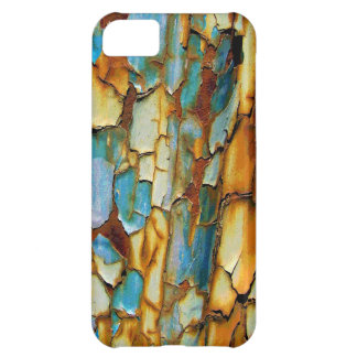 Rusty Cover For iPhone 5C