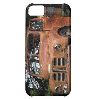 Rusty iPhone 5C Cases